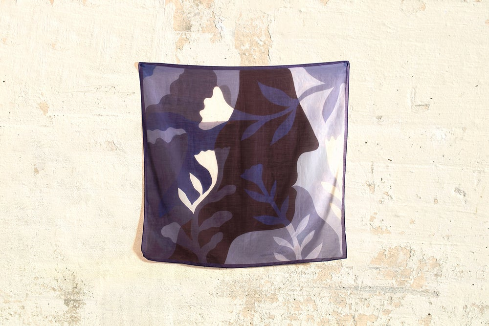 Image of Twilight Hour scarf