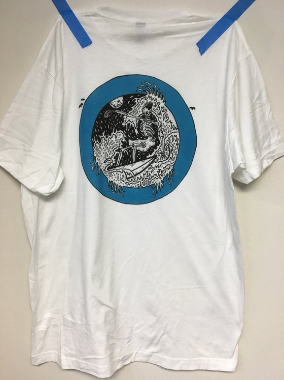 Image of SURF GERMS TEE