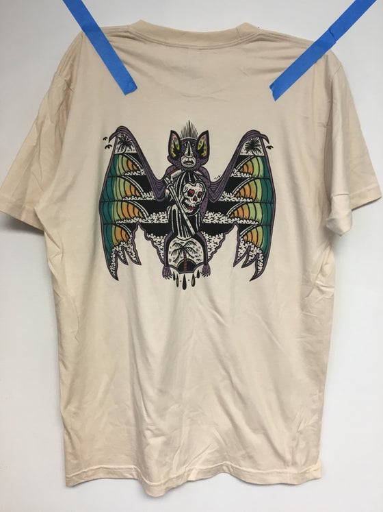 Image of BAT TEE