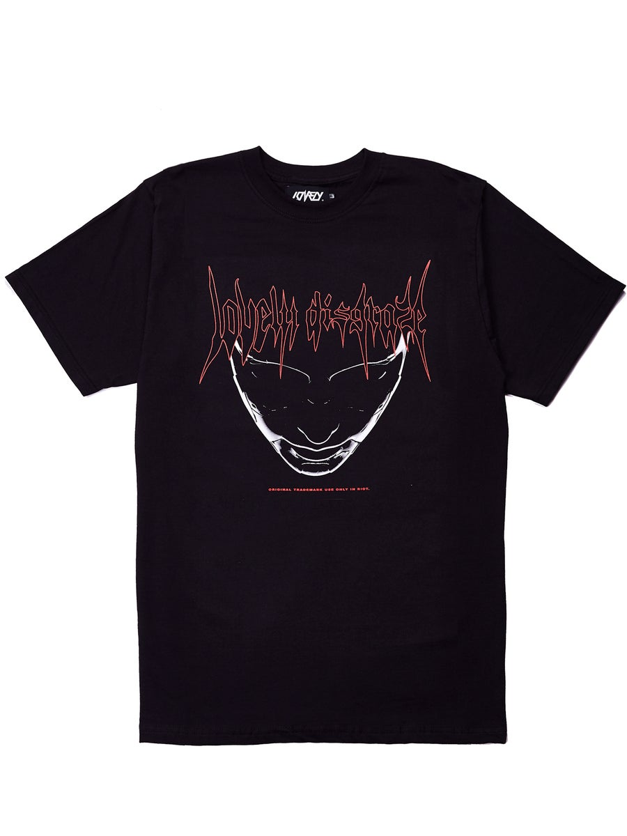 Image of ETERNAL TEE