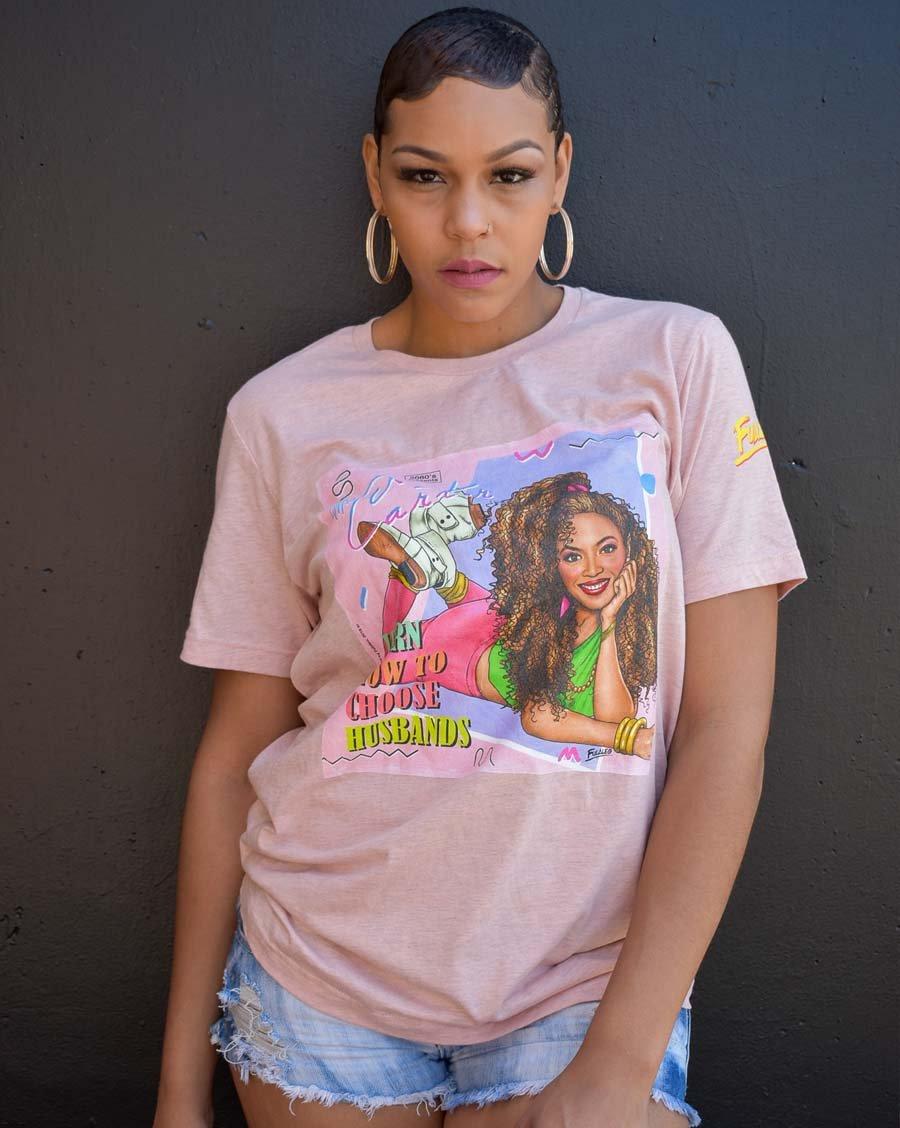 Image of 2080's Beyonce T-Shirt