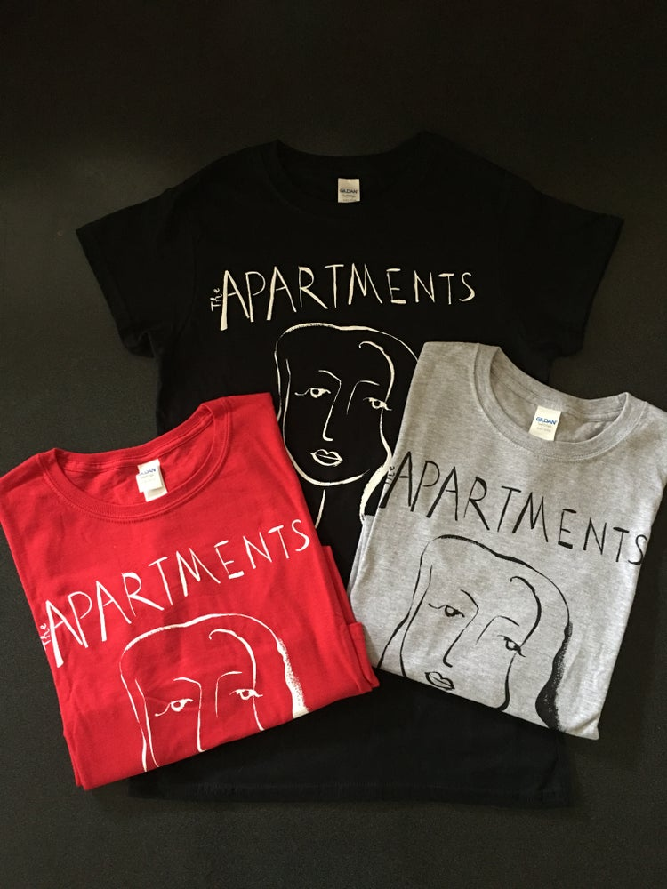 Image of UK and EUROPE ONLY Tees