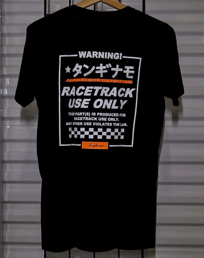 Image of RACING DIVISION SHIRT