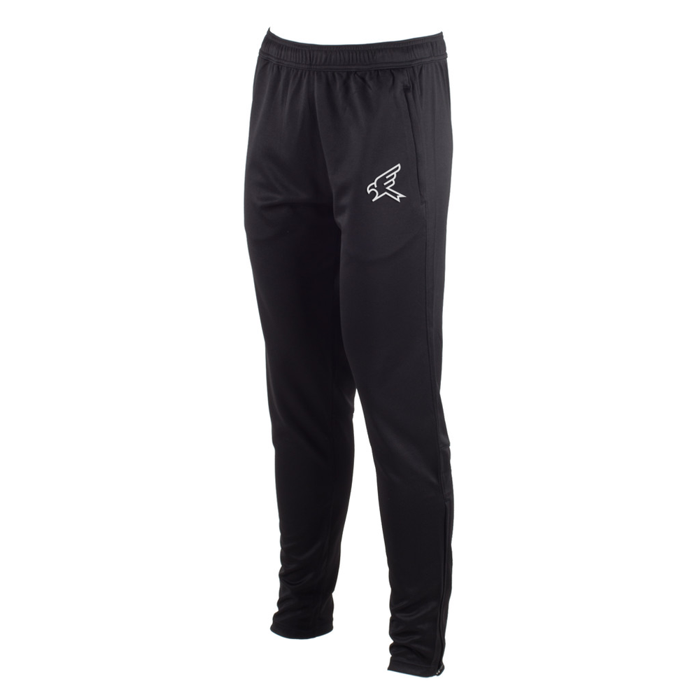 Image of Black Slim Fit Training Pants