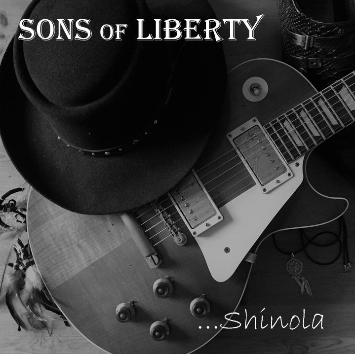 Image of CD EP: ...Shinola