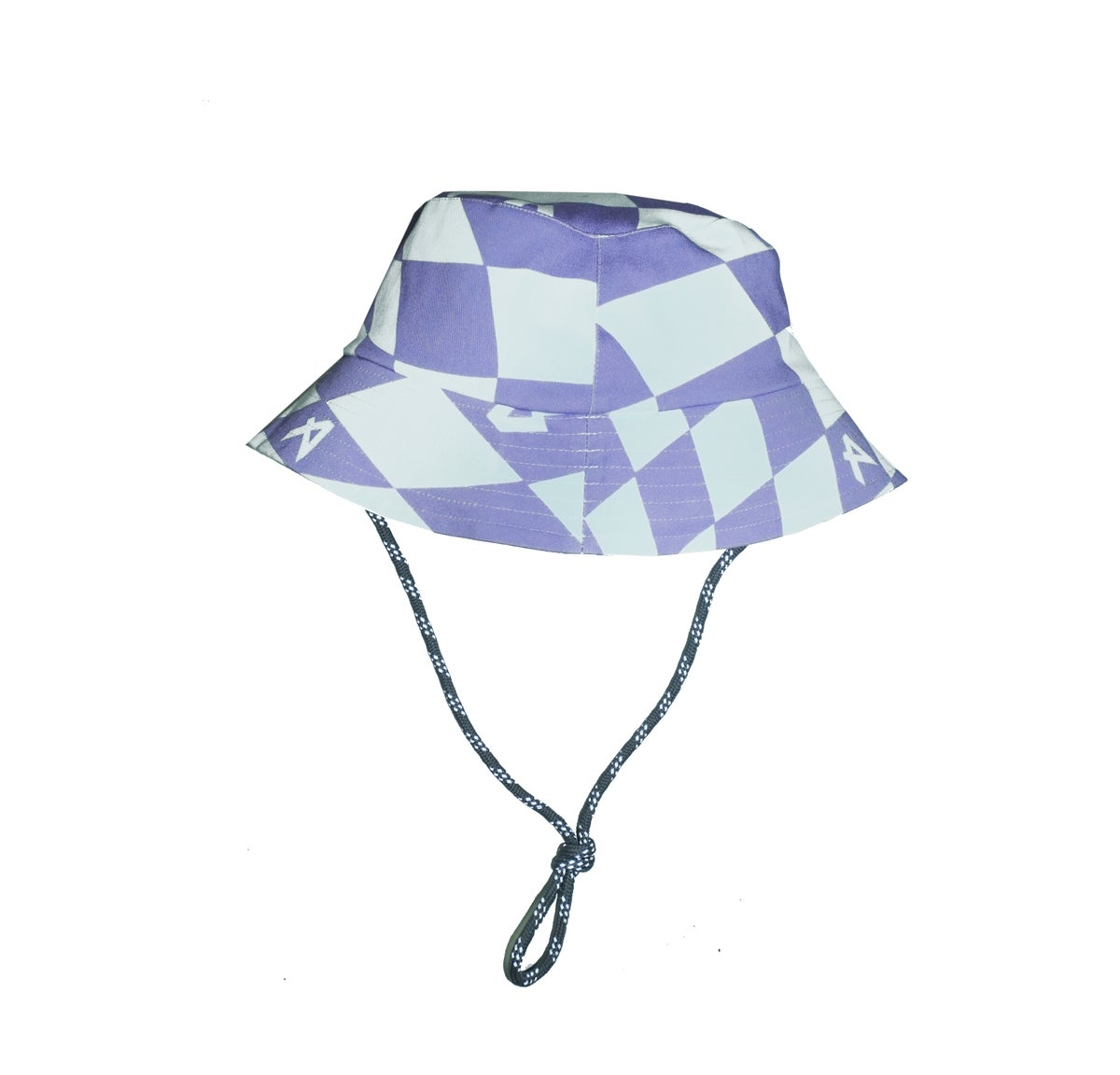 Image of Checkmate Fisher Cap - Lilac