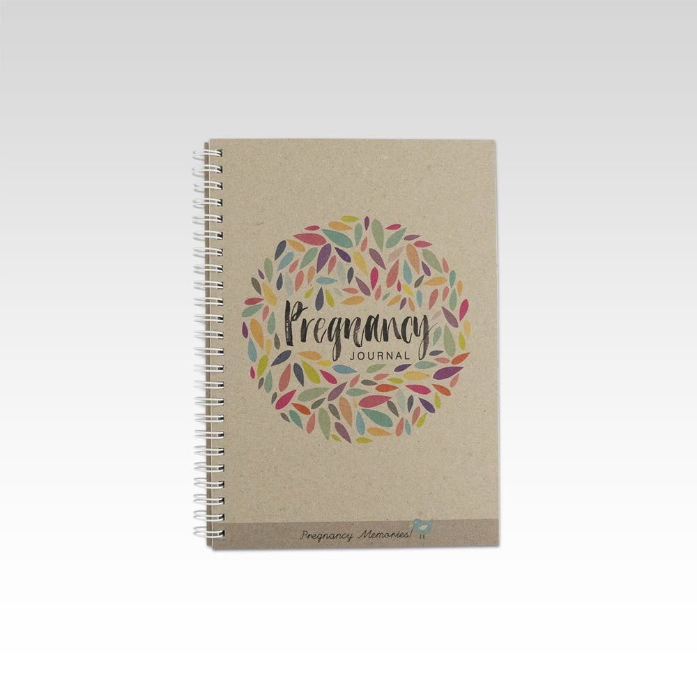 Image of Pregnancy Journal