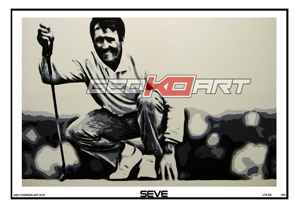 Image of SEVE BALLESTEROS