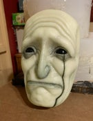 """Image of """"The Man Who Knew Too Much"""" Limited Edition Glow in the Dark Sculpture"""