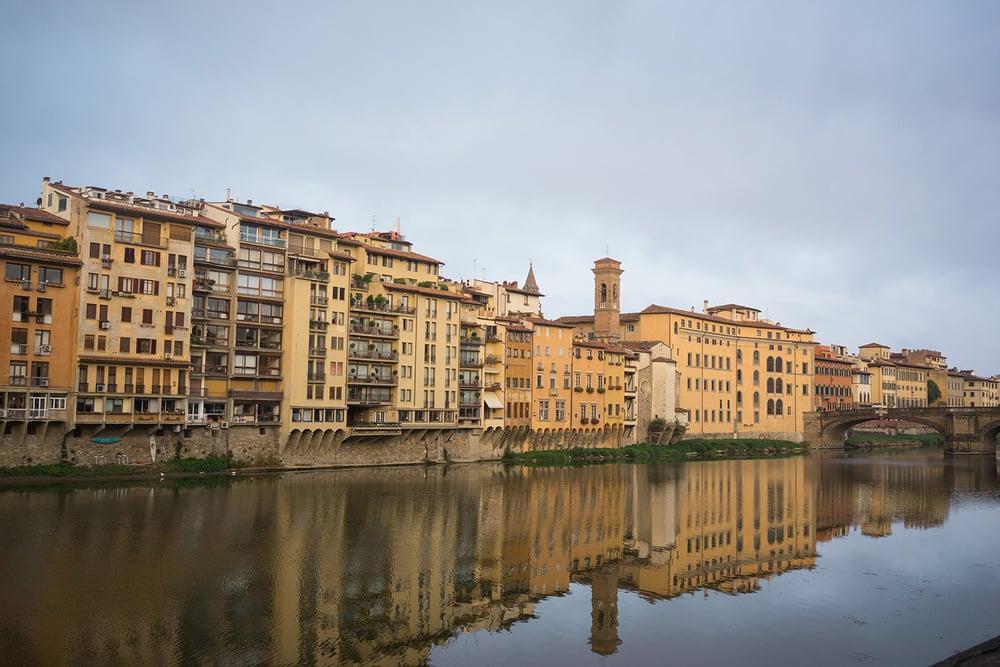 Image of Ponte Vecchio 2.