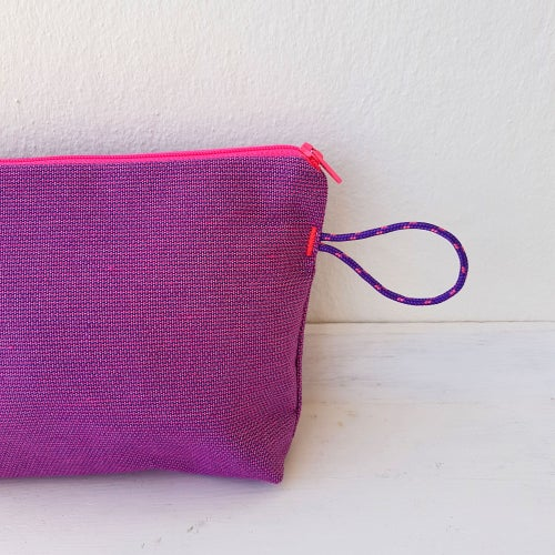 Image of Make up Bags 1