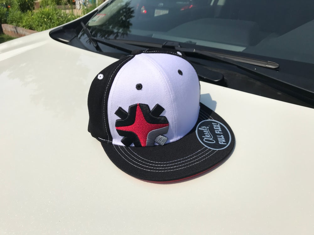 Image of Wicked Big Meet Embroidered Hat