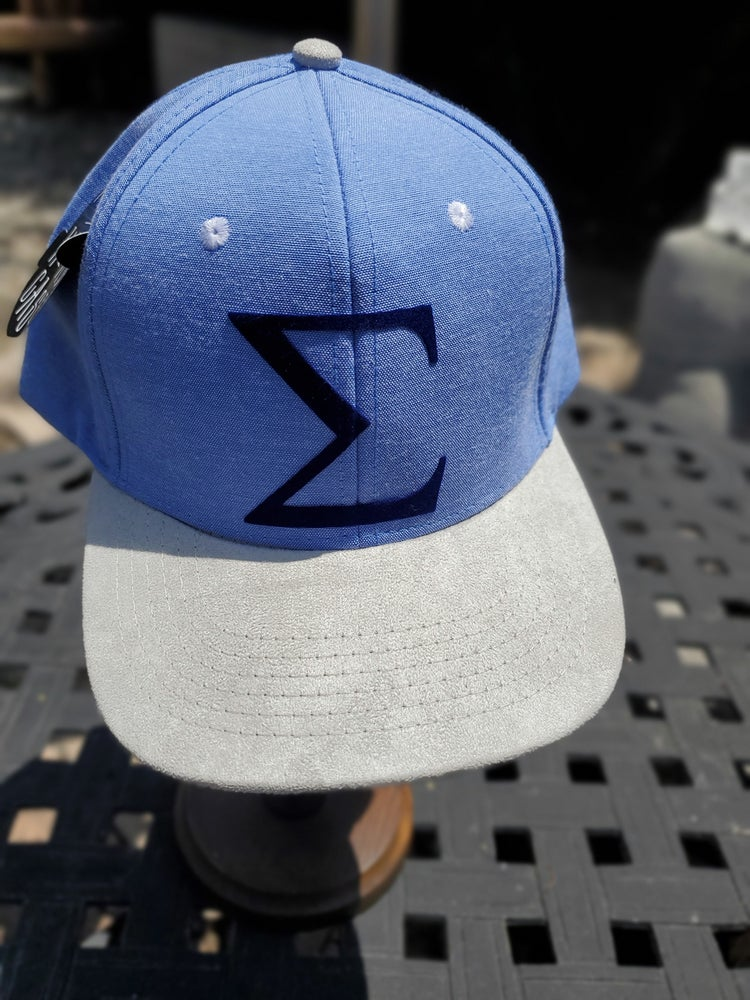 Image of Sigma Cap