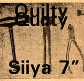 """Image of QUILTY / POCKETKNIFE SPLIT 7"""""""