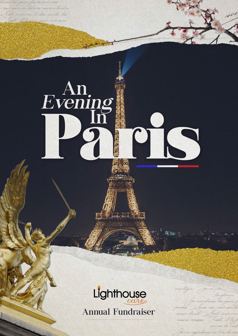 Image of An Evening In Paris