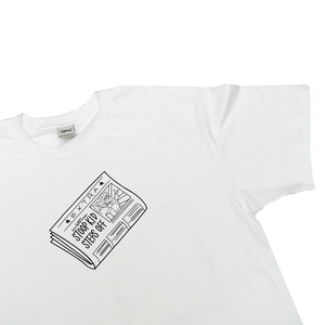 Image of Stoop Kid Tee