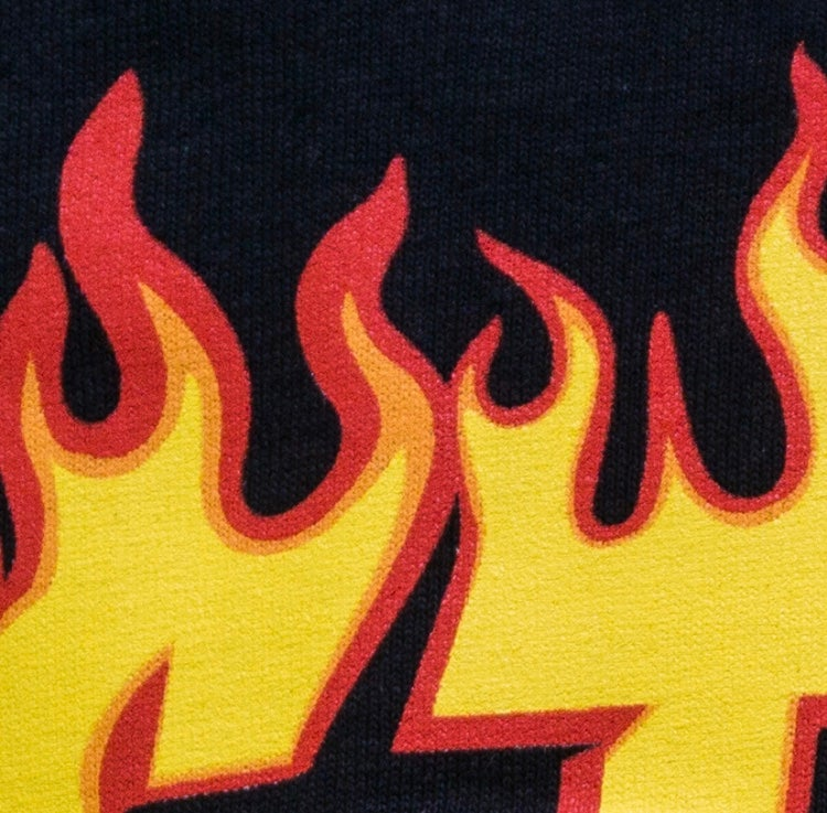 Image of FLAMES