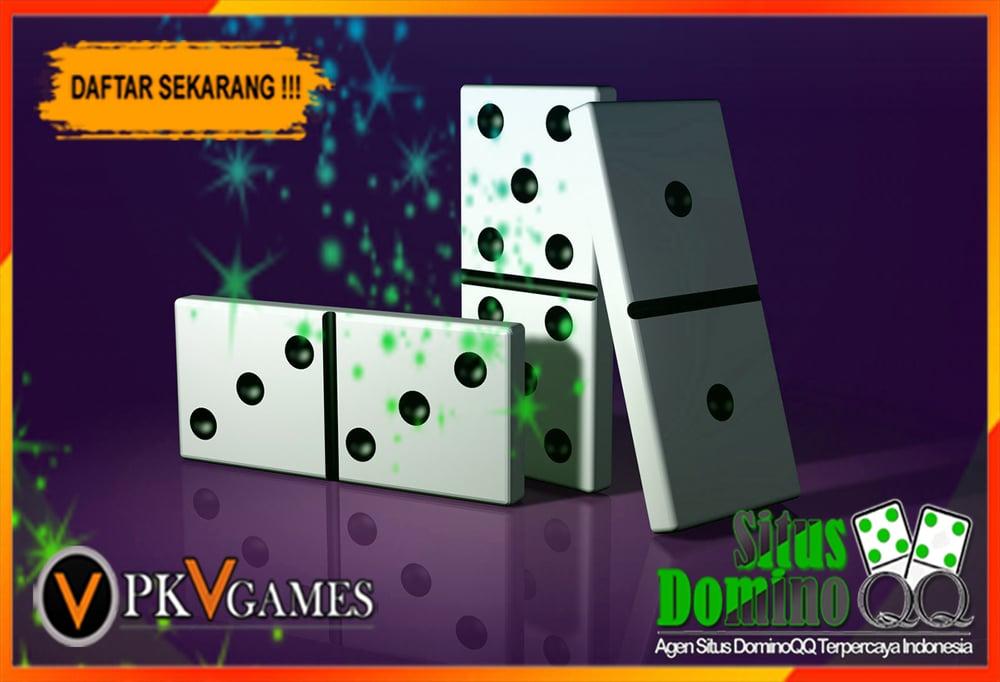 Image of Paling Mudah Untuk Menghasilkan Uang Dengan Domino Online