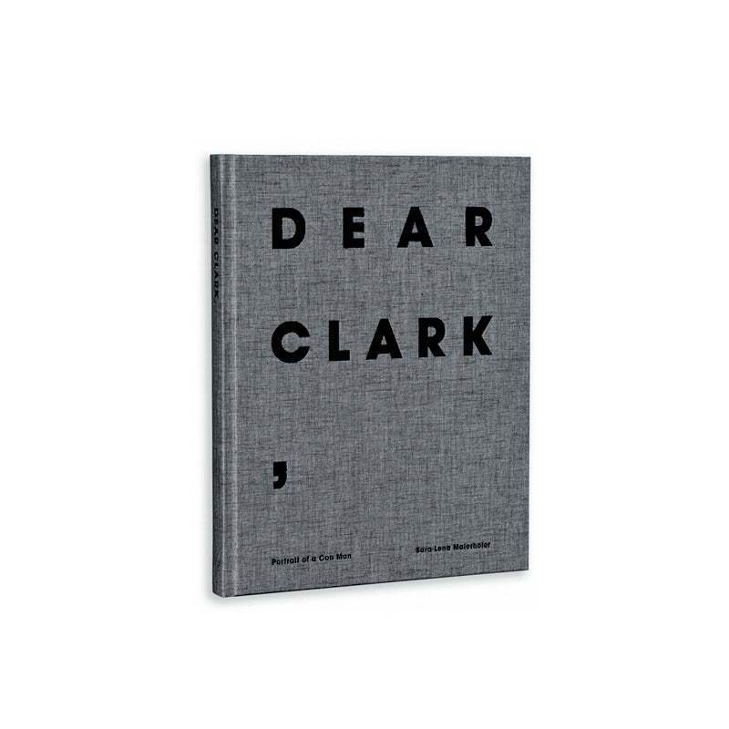 Image of Dear Clark,