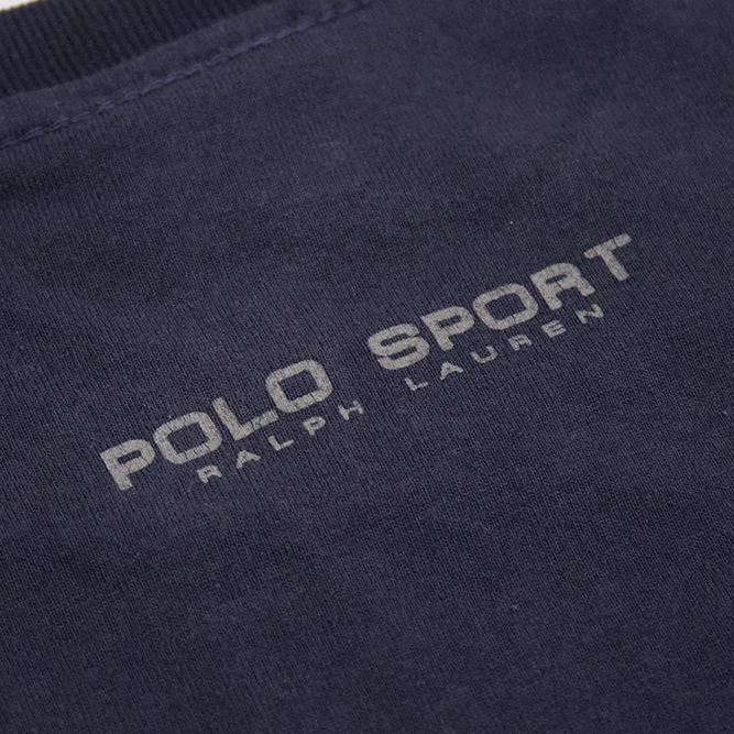 Image of Polo Sport Vintage T-Shirt Size M