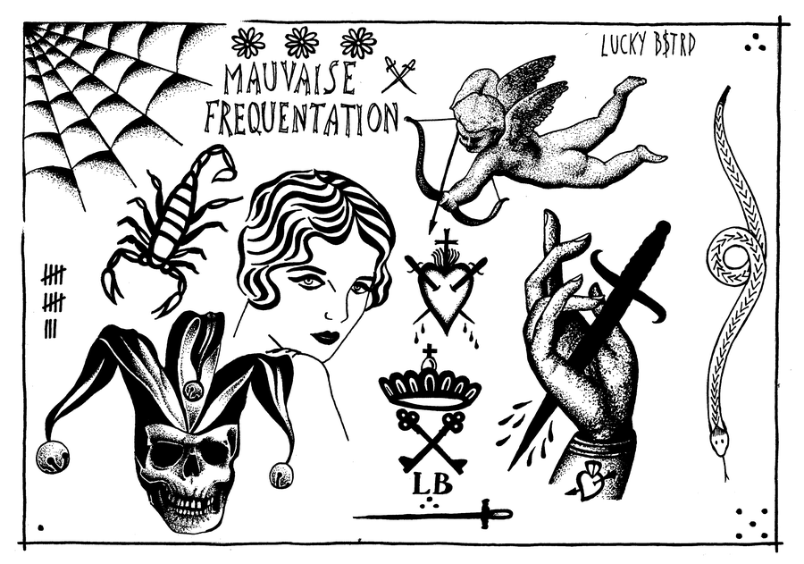 Image of Mauvaise Frequentation