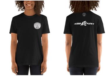 Image of #keepATLfunky T-Shirt