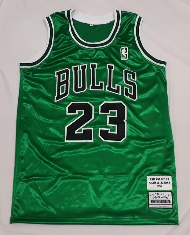 Image of Fabolous 2017 Bulls basketball custom