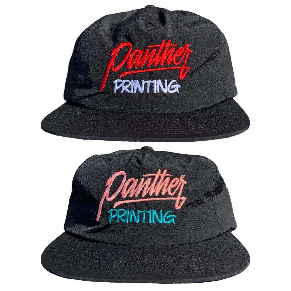 Image of Panther X Lotto - Nylon Cap