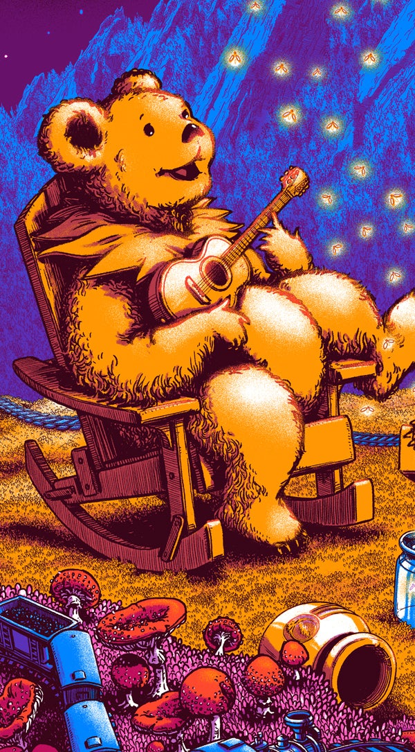 Image of Dead and Company - Boulder, CO 2019