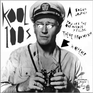 "Image of Kool 100's - No Secrets Between Sailors 7"" EP (Goodbye Boozy)"