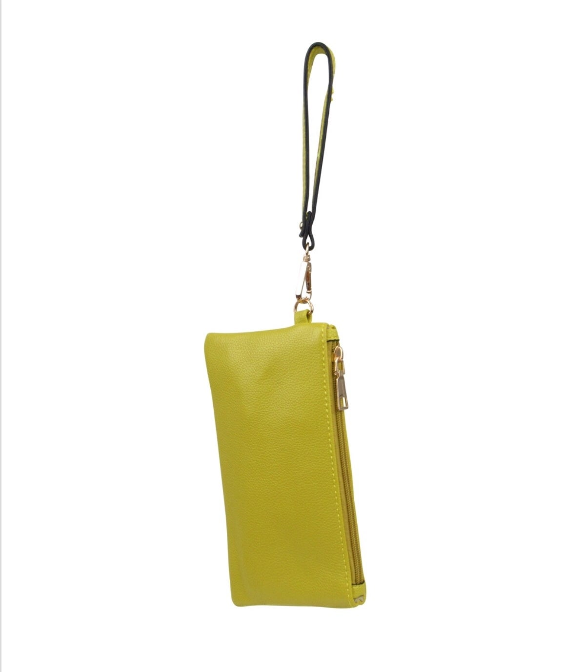 Image of Yorkdale Wristlet (original price:$11.50)
