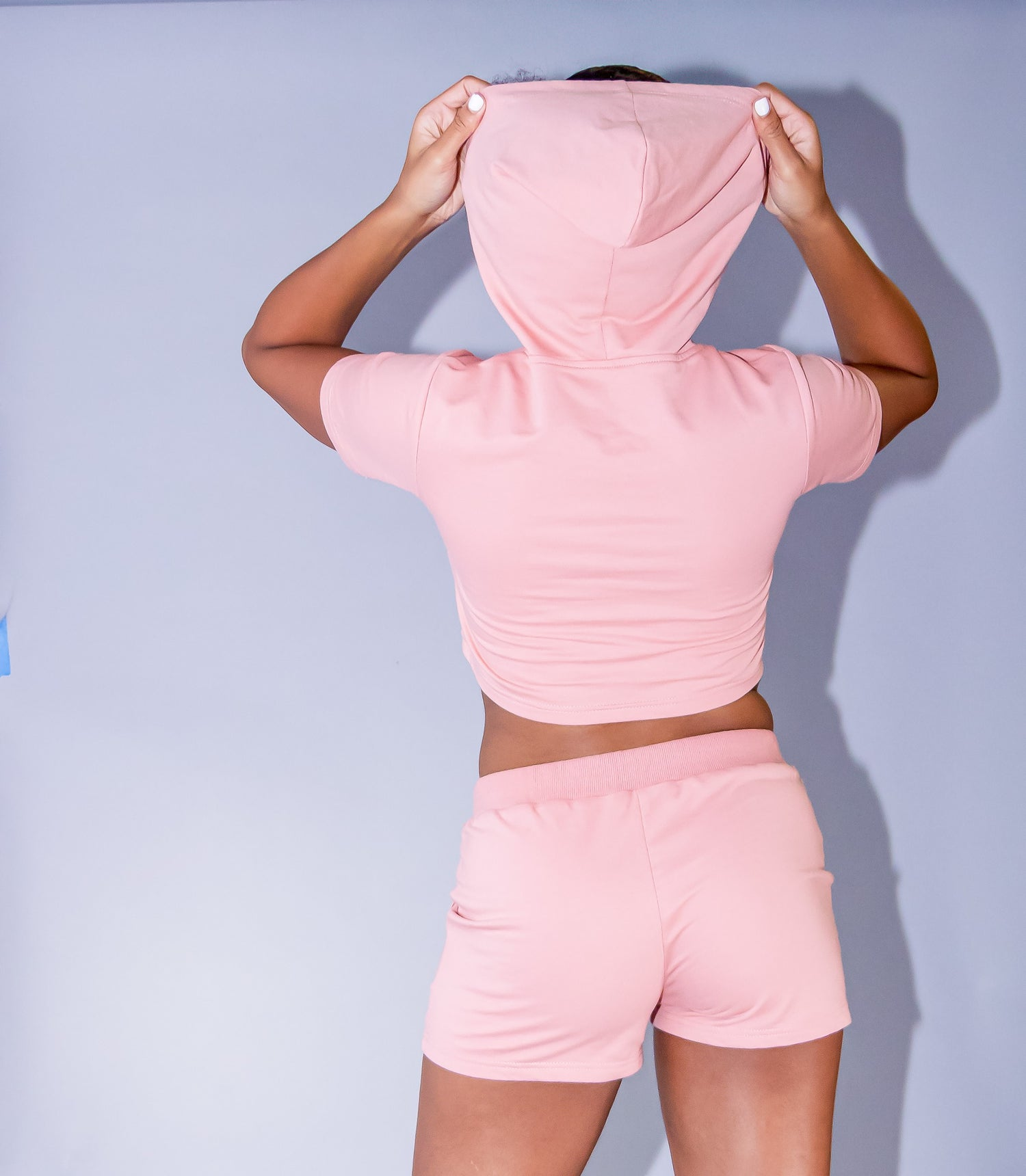 Image of Pái's Pink & Tonic Two-Piece