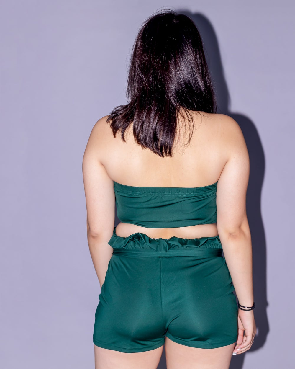Image of Women's 'Sea Green' Two-Piece