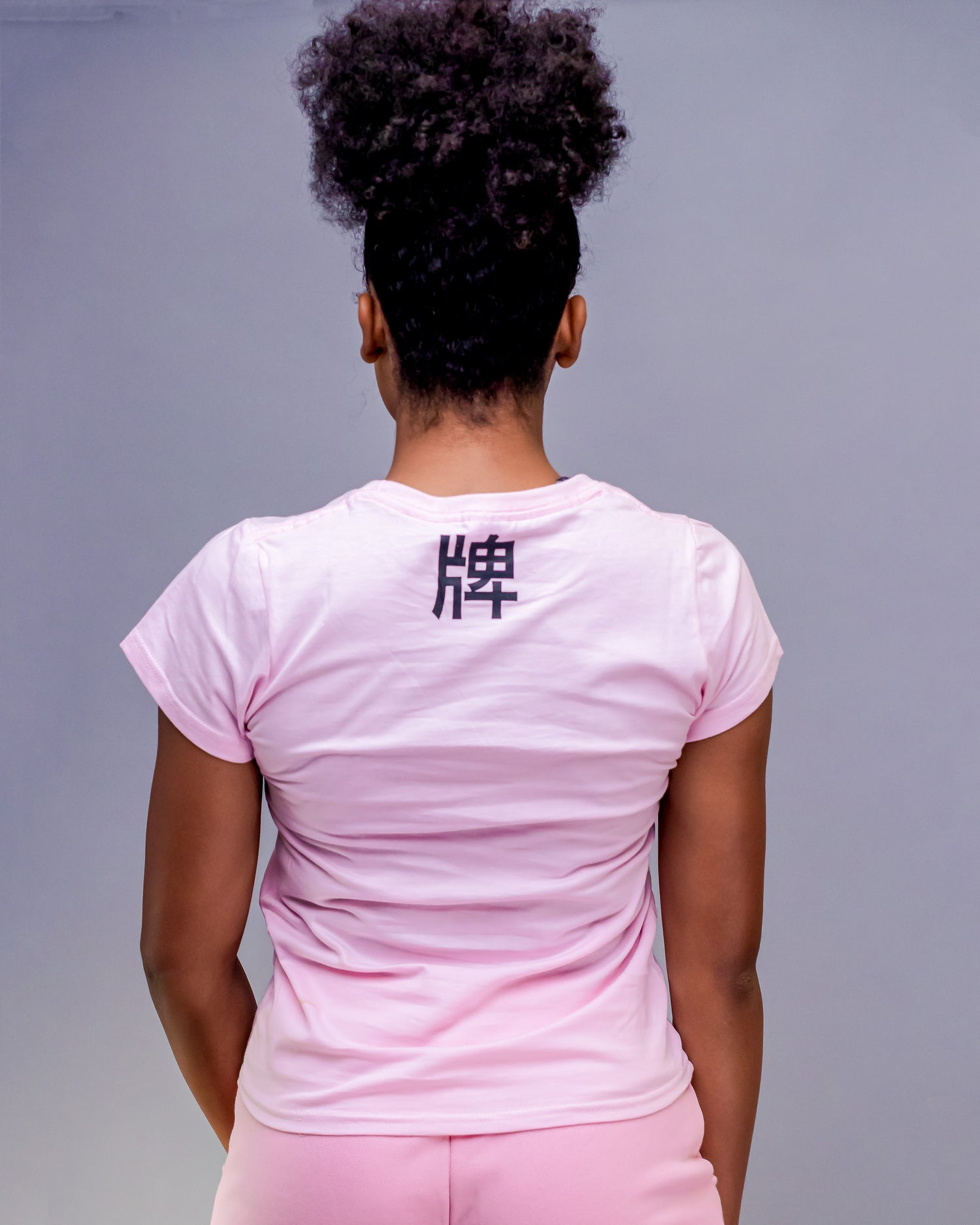 Image of Women's Roseate Pái Shirt