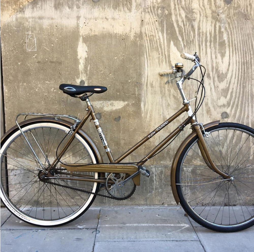 """Image of Puch Touring 3 speed 20 """""""