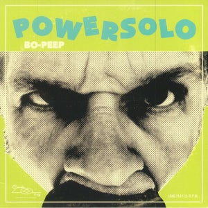 Image of LP. Powersolo : Bo-Peep.   Latest stroke of genius !