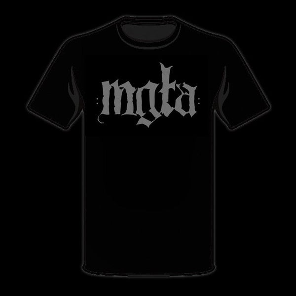 Image of MGŁA - 'Earthbound' men's t-shirt