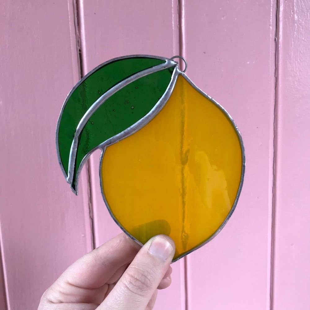 Image of Lil Lemon