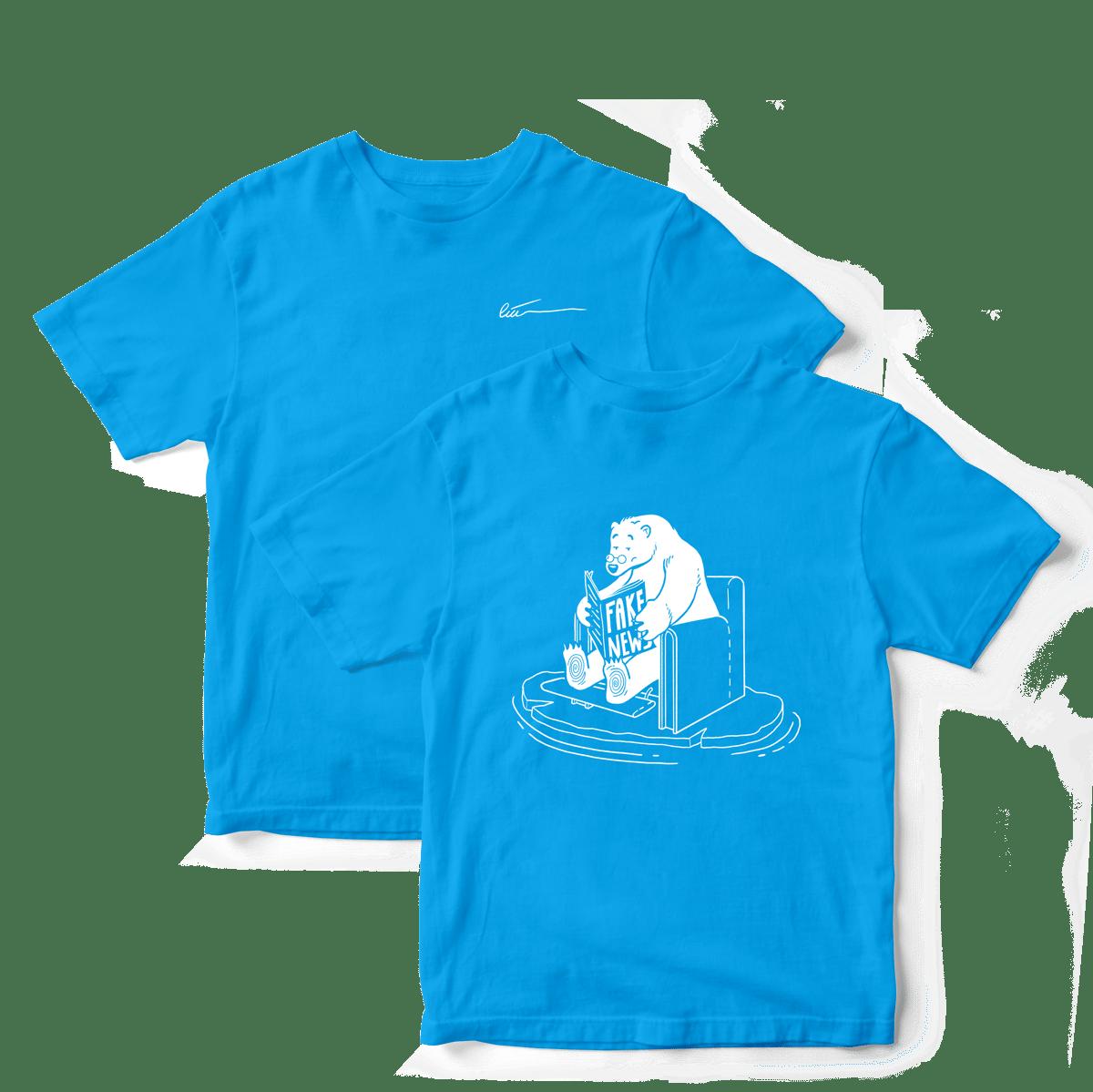 Image of T-Shirt | Fake News