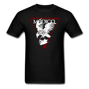 Image of MEDICO PESTE - 'Spread the Word' men's t-shirt