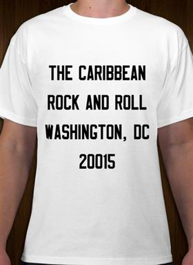 Image of Rock and Roll T-Shirt