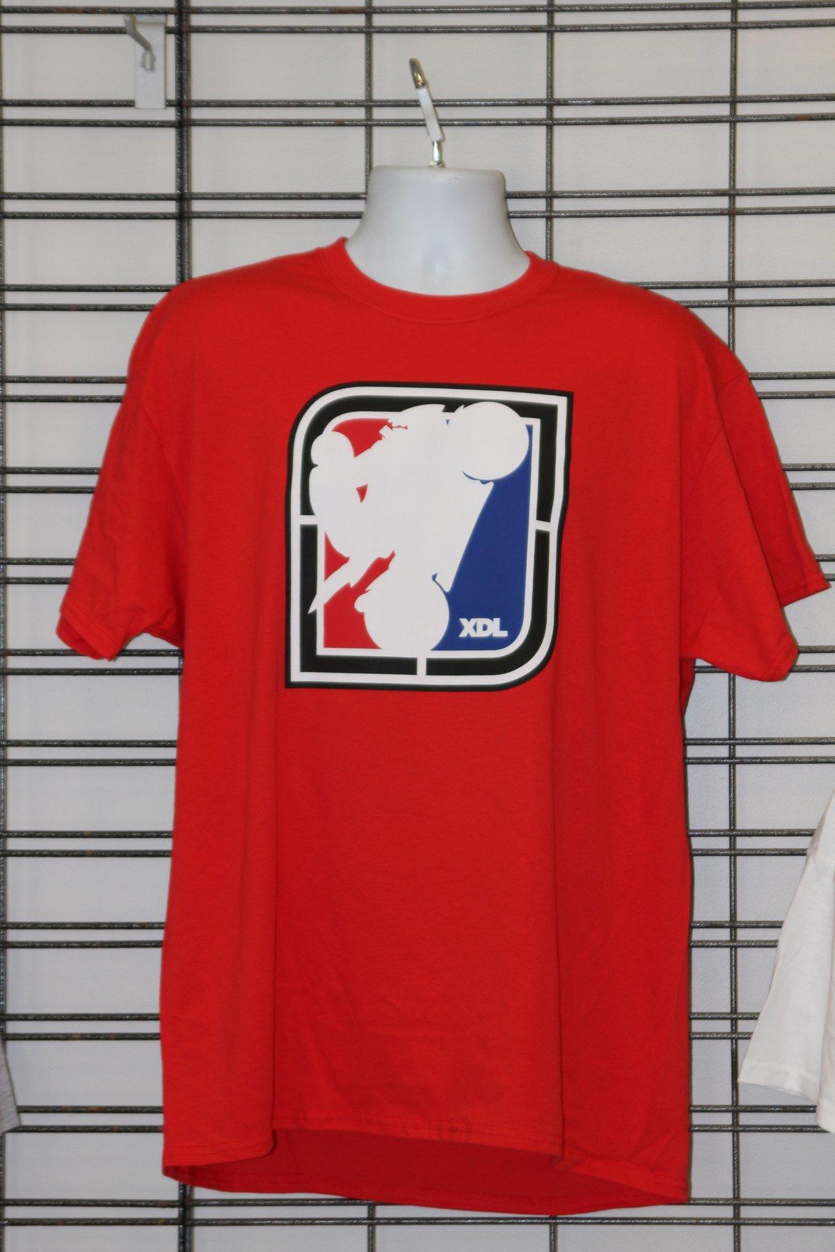 Image of Mens Logo SQ T-shirt