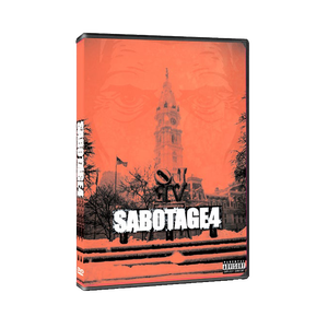 Image of SABOTAGE4