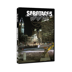 Image of SABOTAGE5