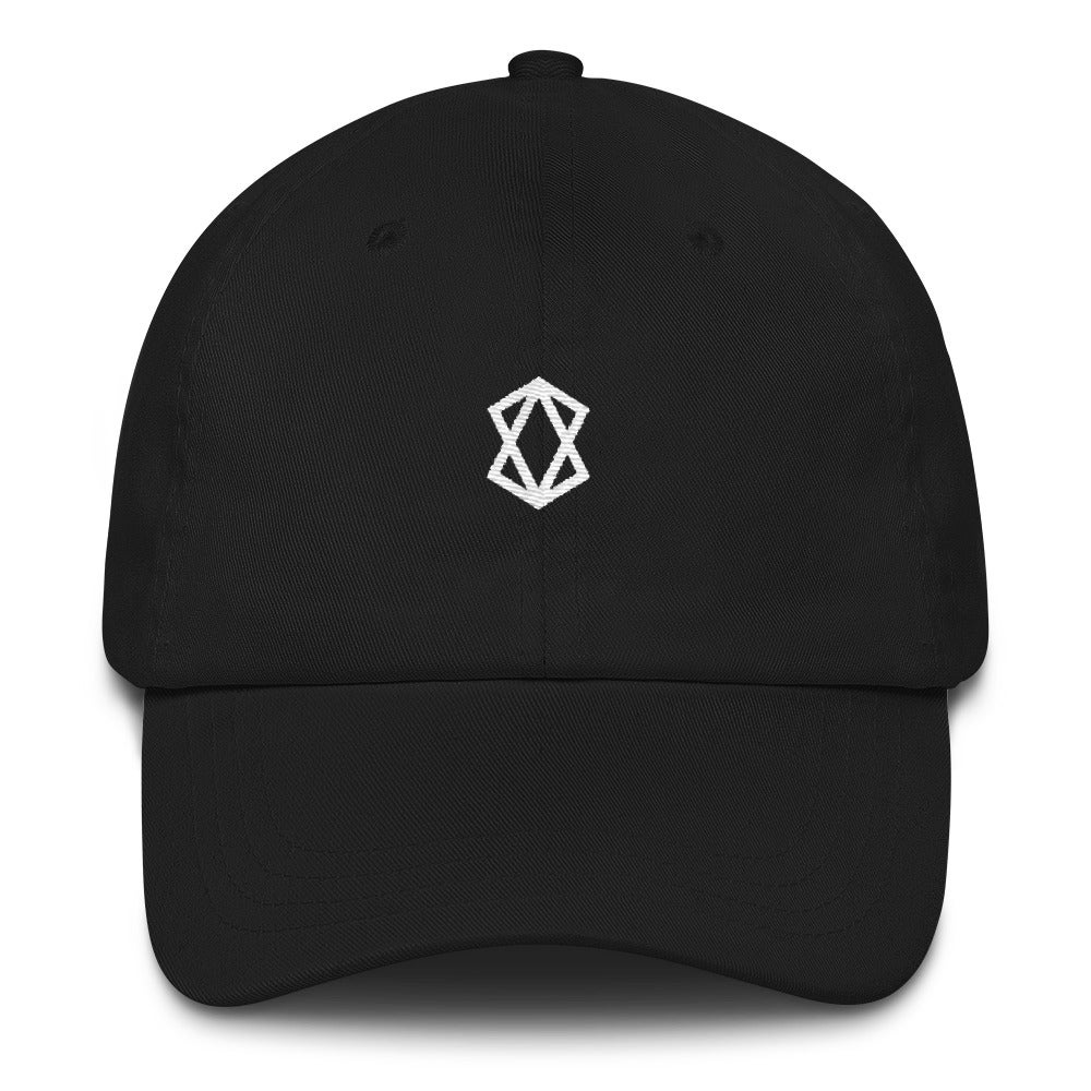 "Image of ""Diamond"" dad hat"