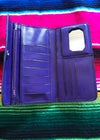 Leather Wallets Different Colors