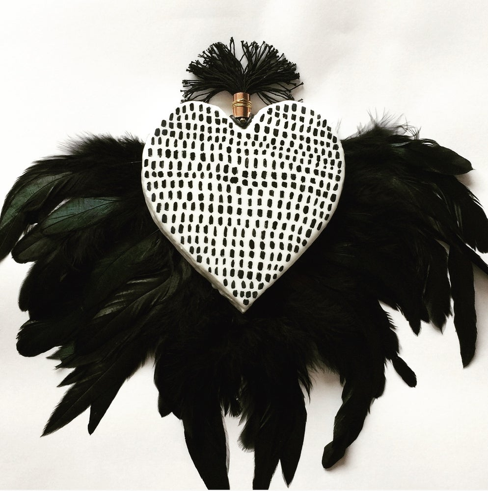 Image of Zulu Sacred Heart