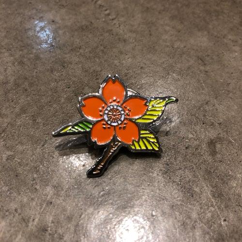 Image of ICHIBAY SAKURA PINS