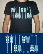 Image of Miles Kurosky and His Magic Arrows T-Shirt