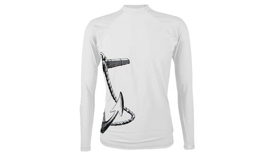 Image of Ink or Swim 'Anchored' Men's SPF 50 Shirt